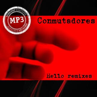 Conmutadores | Hello Remixes (NORDMP3-80002)