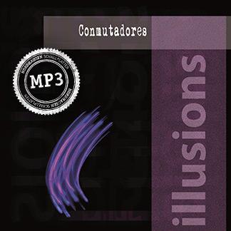 Conmutadores | Illusions (NORDMP3-80004)
