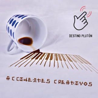 Destino Plutón | Accidentes Creativos (NORD50001)