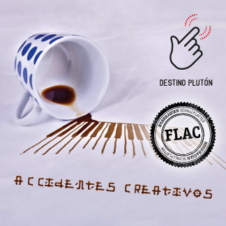 Destino Plutón | Accidentes Creativos (NORDFLAC-50001)