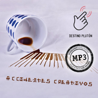 Destino Plutón | Accidentes Creativos (NORDMP3-50001)