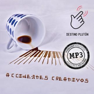 Destino Plutón | Accidentes Creativos (NORDFLAC-50001)