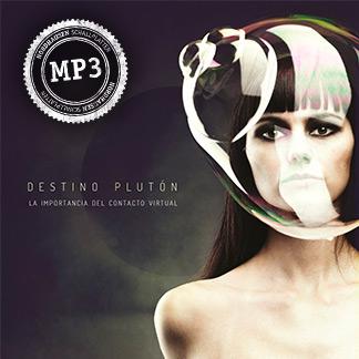 Destino Plutón | La Importancia del Contacto Virtual (NORDMP3-50002)
