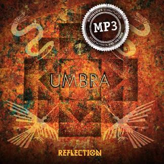 Reflection | Umbra (NORDMP3-70004)