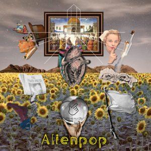 Destino Plutón   Alienpop (NORD50010)