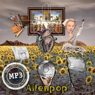 Destino Plutón | Alienpop (NORDMP3-50010)