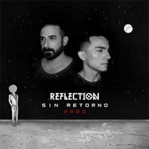 Reflection: Sin Retorno (Julian Murias Remix 2020) (NORD70008)