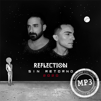 Reflection: Sin Retorno (Julian Murias Remix 2020) (NORDMP3-70008)